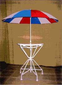 Зонт барный